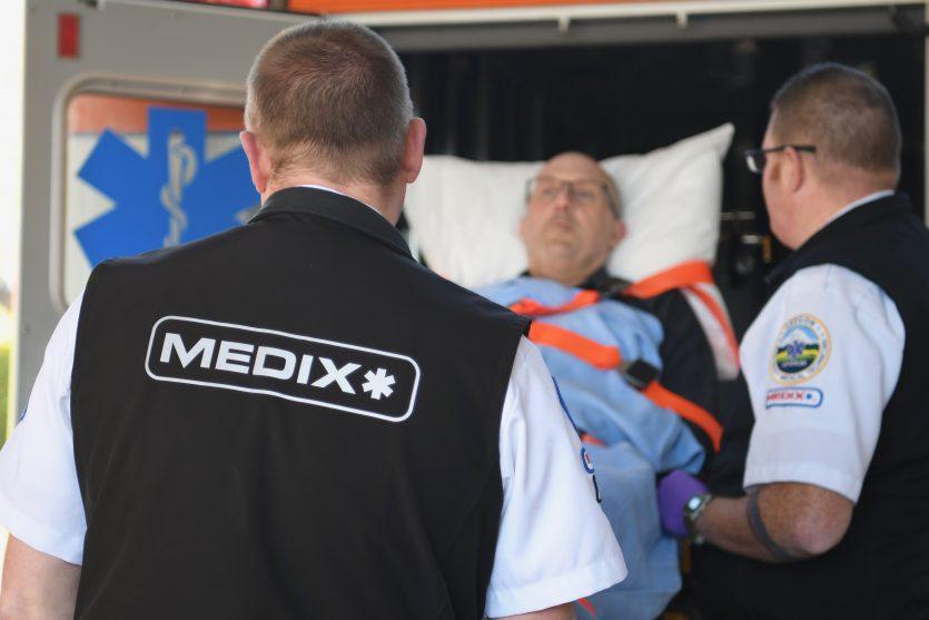 Medix Ambulance Service Ambulance Membership Call an ambulance but not for me original extracted from facebook. medix ambulance service ambulance